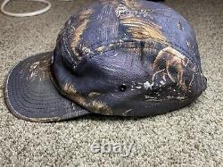2012 Supreme Ducks And Dogs Camp Hat Pre-owned