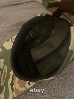 Supreme Utility Camo Camp Cap Camouflage SS13 DSWOT 2013 SUPNY green Hat 5 Panel