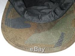 Supreme x Louis Vuitton Camo Camp Cap SS17 used in good condition 8/10